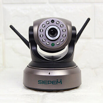 Camera IP Wifi SIEPEM S6203Y Plus